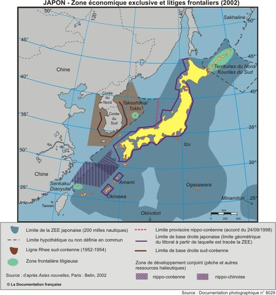 zee japon